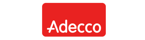 logo of an IMC International client -Adecco