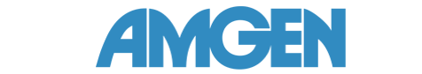logo of an IMC International client Amgen
