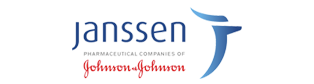 logo of an IMC International client - Janssen company