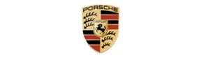 logo of an IMC International client - Porsche