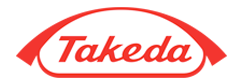 logo of an IMC International client-Takeda