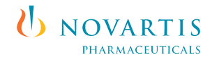 logo of an IMC International client - Novartis company