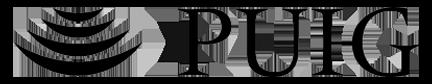 logo of an IMC International client -Puig