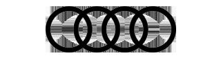 logo of an IMC International client - Audi