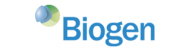 logo of an IMC International client -Biogen company