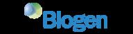 logo of an IMC International client -Biogen company
