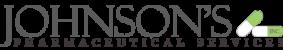 logo of an IMC International client - Johnson's